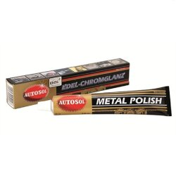 Autosol Edel-Chromglanz Metal Polish - 75 ml