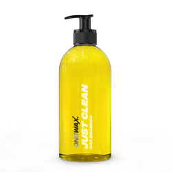 OneWax Just Clean Autoshampoo - 0,5 Liter