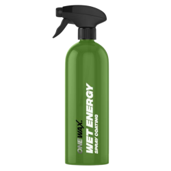 OneWax Wet Energy Spray Coating 0.75 Liter