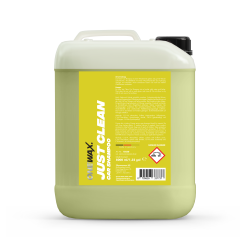OneWax Just Clean Autoshampoo - 5.0 Liter