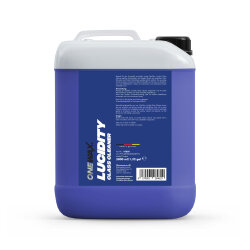 OneWax Lucidity Glass Cleaner 5.0 Liter