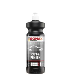 Sonax Profiline Cut & Finish - 0,25 Liter