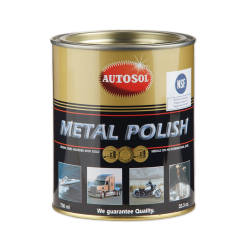 Autosol Edel-Chromglanz Metal Polish - 750 ml