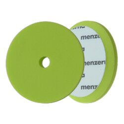 Menzerna Soft Cut Foam Pad Ø 150mm - Grün