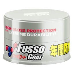 Soft99 New Fusso Coat 12M Wax Light